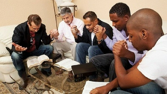Prayers For Manhood – Ezekiel22:30