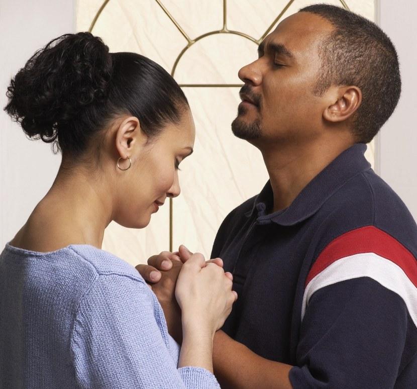 Praying Together: Harder Than You MayThink