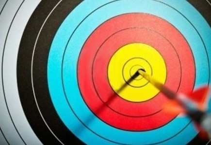 Hitting The Bullseye: Fatherhood's Arrow