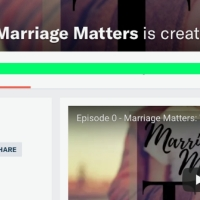 Marriage Matters Is Growing Again: Patreon Joins Platform
