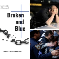 Freedom From Pain? Broken And Blue Is Required Reading For LEO Families